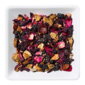 Bosvruchten thee (50 gram)