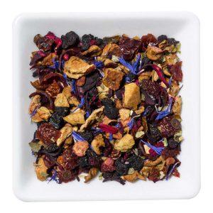 Bosbessen thee (50 gram)