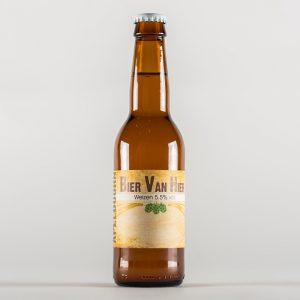 Bier van Hier – Weizen