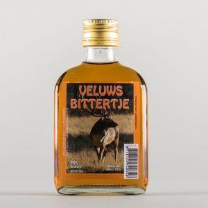 Bittertje naturel