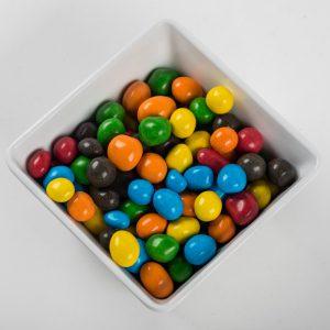 Confetti chocopinda's
