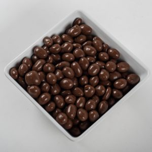 Chocoladepinda's melk