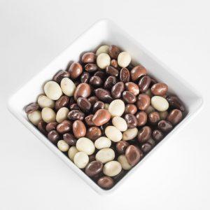 Chocoladepinda's mix