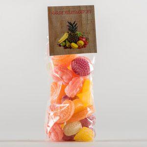 Harde fruitsnoepjes