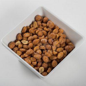 Honey & Salt Roasted Peanuts