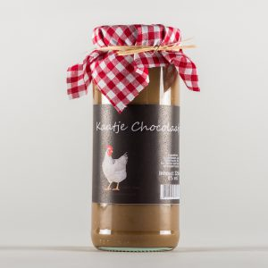 Kaatje's Chocolaatje