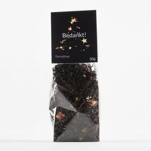 Kerstthee (50 gram)