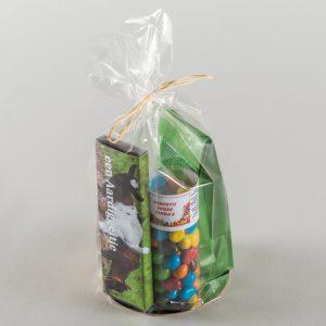 Chocolade pakket