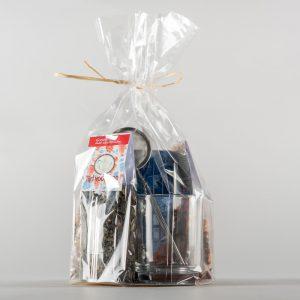 Thee pakket