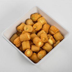 Sushi Cheese Crackers