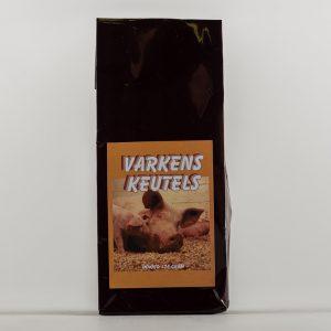 Salmiaktruffels (varkenskeutels, paardenvijgen)