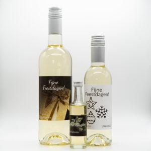 Honing-Gember wijn