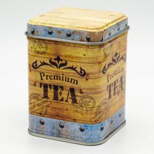 Theeblik Tea Chest