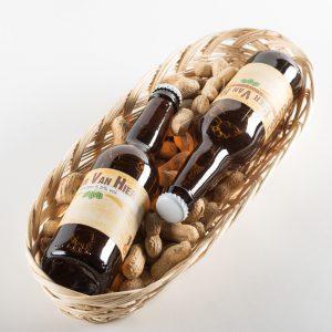 Bierpakket doppinda's
