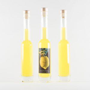 Limoncello likorette
