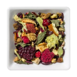 Vrolijk en Fruitig thee (50 gram)