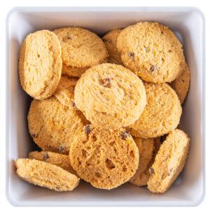 Roomboter appel-kaneel koekjes