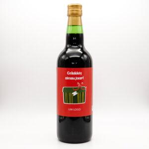 Cranberrywijn