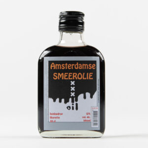 Honing drop likorette